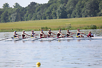 Race: 7  Event: Women's Challenge Eights - Open - Time Trial<br /> <br /> National Schools Regatta 2018<br /> Sunday<br /> <br /> To purchase this photo, or to see pricing information for Prints and Downloads, click the blue 'Add to Cart' button at the top-right of the page. The Metropolitan Regatta 2018
