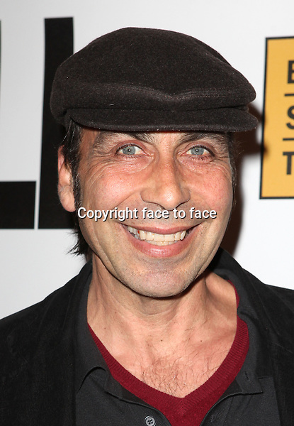 "Taylor Negron attending the New York Premiere of the Opening Night Performance of ""Hit The Wall"" at the Barrow Street Theatre in New York City on 3/10/2013...Credit: McBride/face to face"