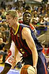 Regal XXXV Lliga Nacional Catalana ACB 2014.
