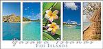 WS039 Images of the Yasawa Islands, Fiji Islands