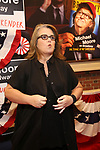 Rosie O'Donnell attends the Broadway Opening Night Performance for 'Michael Moore on Broadway' at the Belasco Theatre on August 10, 2017 in New York City.