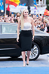 Lindsey Vonn arrives to Teatro Campoamor for Princess of Asturias Awards 2019 in Oviedo. October 18, 2019 (Alterphotos/ Francis Gonzalez)