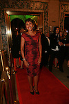 Co-anchor of ABC's morning show Good Morning America Robin Roberts Attends Alvin Ailey Opening Night Gala Performance at New York City Center, 12/1/10