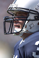 10 September 2005:  Paul Posluszny..Penn State defeated Cincinnati 42-24 September 10, 2005 at Beaver Stadium in State College, PA..
