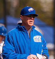 2015.03.21 UBC Baseball vs. College of Idaho Coyotes
