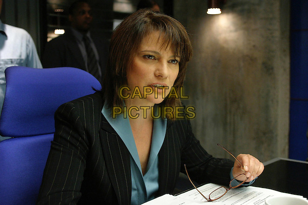 ALBERTA WATSON.in 24: Season 4 .*Editorial Use Only*.www.capitalpictures.com.sales@capitalpictures.com.Supplied by Capital Pictures.