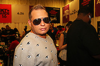 LOS ANGELES, CA - JUNE 24, 2016  Scott Storch attends the BET Awards Remote Radio Room Day 1 at The JW Marriot in Los Angeles, CA. Photo Credit: Walik Goshorn / Media Punch