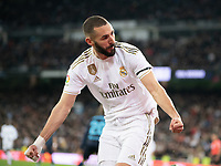 2019.11.23 La Liga Real Madrid VS Real Sociedad