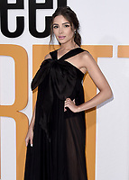 """WESTWOOD, CA - APRIL 17:  Olivia Culpo at the world premiere of """"I Feel Pretty"""" at Westwood Village Theater on April 17, 2018 in Westwood, California. (Photo by Scott KirklandPictureGroup)"""