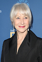 02 February 2019 - Hollywood, California - Helen Mirren. 71st Annual Directors Guild Of America Awards held at The Ray Dolby Ballroom at Hollywood & Highland Center. Photo Credit: F. Sadou/AdMedia