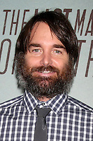 "LOS ANGELES - JUN 10:  Will Forte at the FOX's ""Last Man On Earth"" Screening And Panel at the Landmark Theatre on June 10, 2015 in Los Angeles, CA"