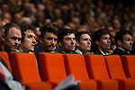 Top riders at the Tour de France 2019 route presentation held at Palais de Congress, Paris, France. 25th October 2018.<br />