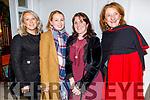 Ann Marie Walsh from Listowel celebrating her birthday in Bella Bia on Thursday<br /> L to r: Marilyn Moynihan, Ciara Rogers, Ann Marie Walsh and Geraldine Harnett.