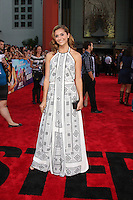 """LOS ANGELES - JUL 17:  Alyson Stoner arrives at the """"Step Up Revolution"""" Premiere at Graumans Chinese Theater on July 17, 2012 in Los Angeles, CA"""
