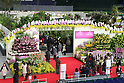 JGP International Orchid and Flower Show
