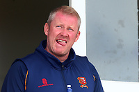 Essex assistant head coach Anthony McGrath during Yorkshire CCC vs Essex CCC, Specsavers County Championship Division 1 Cricket at Scarborough CC, North Marine Road on 7th August 2017