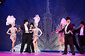 An American in Paris. West End Premiere of the Tony Award winning show. Directed and Choreographed by Christopher Weldon. With  Haydn Oakley as Henri Baurel, David Seadon-Young as Adam Hochberg,.Opens at The Dominion Theatre, London on 14/3/17 . ONLY FOR EDITORIAL USE
