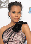 Kerry Washington attends The 2011 Do Something Awards held at The Palladium in Hollywood, California on August 14,2011                                                                               © 2011 DVS / Hollywood Press Agency
