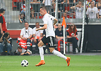 Julian Draxler (Deutschland, Germany) - 08.06.2018: Deutschland vs. Saudi-Arabien, Freundschaftsspiel, BayArena Leverkusen