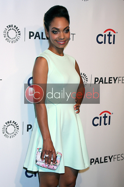 """Lyndie Greenwood<br /> at """"Sleepy Hollow"""" at the 31st PALEYFEST, Dolby Theater, Hollywood, CA 03-19-14<br /> David Edwards/DailyCeleb.Com 818-249-4998"""