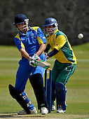 Regional T20 Highand V West