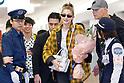Gigi Hadid in Japan