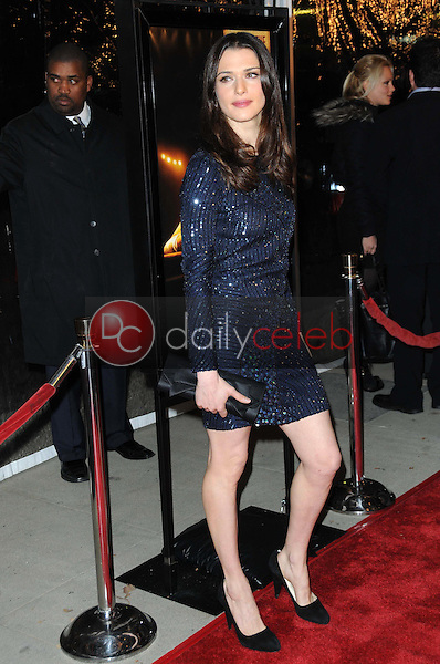 Rachel Weisz <br /> at the Los Angeles Premiere of 'The Wrestler'. The Academy Of Motion Arts &amp; Sciences, Los Angeles, CA. 12-16-08<br /> Dave Edwards/DailyCeleb.com 818-249-4998