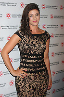 Gina Edwards<br /> at the American Friends of Magen David Adomís Red Star Ball, Beverly Hilton Hotel, Beverly Hills, CA 10-23-14<br /> David Edwards/DailyCeleb.com 818-915-4440