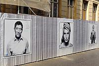 Fotoausstellung: Ech si Letzebuerg (Ich bin Luxemburg), Stadt Luxemburg, Luxemburg