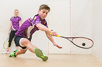 Manchester University Squash 2015