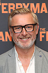 """Stuart Graham attends the Meet the Broadway cast of """"The Ferryman"""" during the press photo call on October 4, 2018 at Sardi's in New York City."""