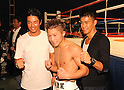 Boxing : WBO super flyweight title : Naoya Inoue vs Petchbarngborn Kokietgym