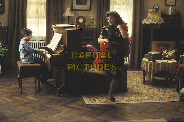 WILLIAM ULLRICH & BRENDA BLETHYN.in Beyond The Sea.*Editorial Use Only*.www.capitalpictures.com.sales@capitalpictures.com.Supplied by Capital Pictures.