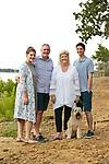 Pritchett Family Portraits