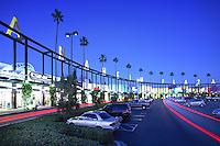Anaheim Plaza Orange County California
