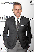 Designer Thom Browne attending amfAR's third annual Inspiration Gala at the New York Public Library in New York, 07.06.2012..Credit: Rolf Mueller/face to face /MediaPunch Inc. ***FOR USA ONLY***
