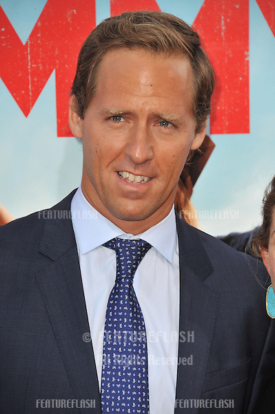 Nat Faxon at the premiere of his movie &quot;Tammy&quot; at the TCL Chinese Theatre, Hollywood.<br /> June 30, 2014  Los Angeles, CA<br /> Picture: Paul Smith / Featureflash
