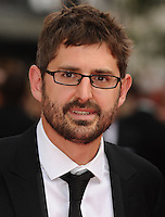 Louis Theroux arriving for the BAFTA Television Awards 2010 at the London Palladium. 06/06/2010  Picture by: Steve Vas / Featureflash