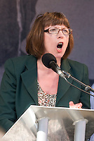 Frances O'Grady TUC Deputy General Secretary,