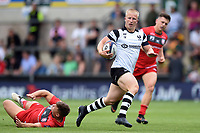 Reiss Cullen of Bristol Rugby. Premiership Rugby 7s (Day 2) on July 28, 2018 at Franklin's Gardens in Northampton, England. Photo by: Patrick Khachfe / Onside Images