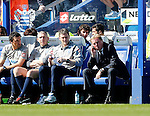 200413 QPR v Stoke City