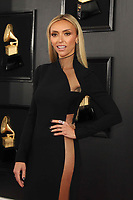10 February 2019 - Los Angeles, California - Giuliana Rancic. 61st Annual GRAMMY Awards held at Staples Center. Photo Credit: AdMedia