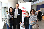 Cooperman Family Wing Open House at St. Barnabas Medical Center.