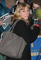 RICKY LEE JONES  2007<br /> Photo By John Barrett/PHOTOlink.net / MediaPunch