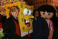 New York City, December 2003.  (Photo by Brian Cleary/www.bcpix.com)