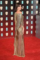 Penelope Cruz<br /> at the 2017 BAFTA Film Awards held at The Royal Albert Hall, London.<br /> <br /> <br /> &copy;Ash Knotek  D3225  12/02/2017