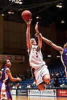 070303-Stephen F Austin @ UTSA Basketball (W)