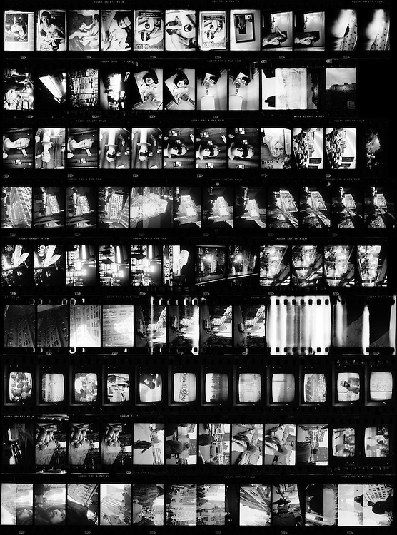 Daido Moriyama<br />