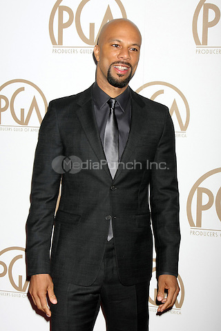 Common at the Producers Guild of America Awards 2015 at a Century Plaza Hotel on January 24, 2015 in Century City, CA . January 24, 2015. Credit: David Edwards/DailyCeleb/MediaPunch