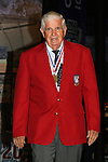 28 August 2006: Hall of Famer Harry Keough. The National Soccer Hall of Fame Induction Ceremony was held at the National Soccer Hall of Fame in Oneonta, New York.